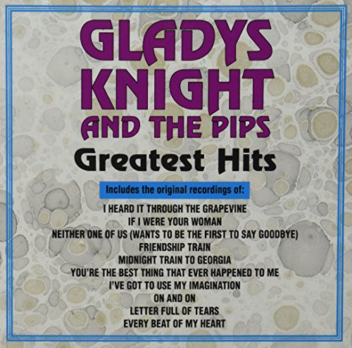 Gladys Knight   The Pips   Greatest Hits