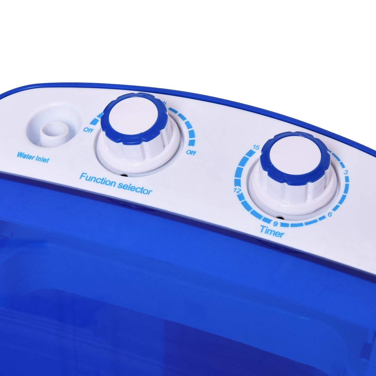 MD Group Mini Portable Washer Washing Machine by MD Group (Image #3)