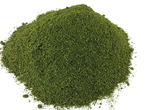 Cave Girl Diy Costume (Fake Moss Powder 100 Grams in Pot Algae Thallophytic Plant Lichen Green Jardiniere Growing Plant Pot Handmade)