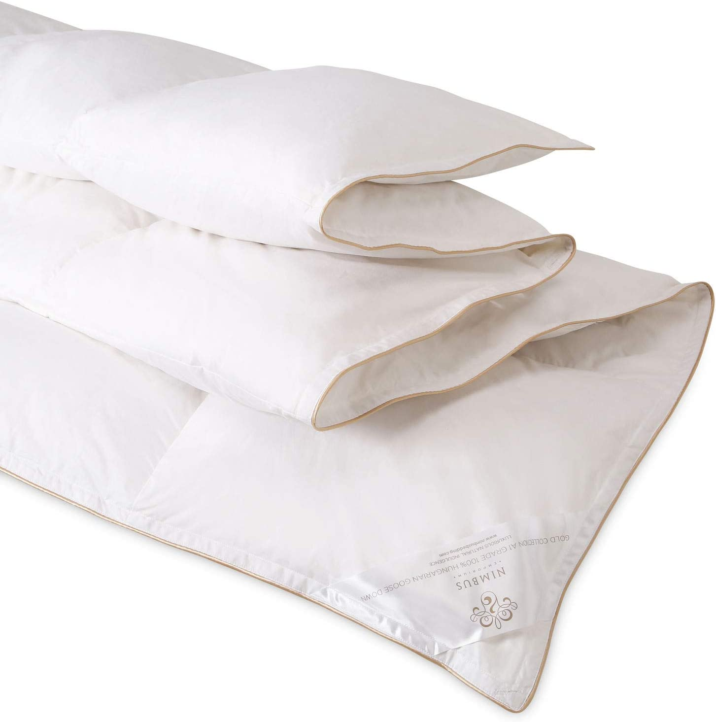 Nimbus Gold Collection Duvet 10.5 Tog