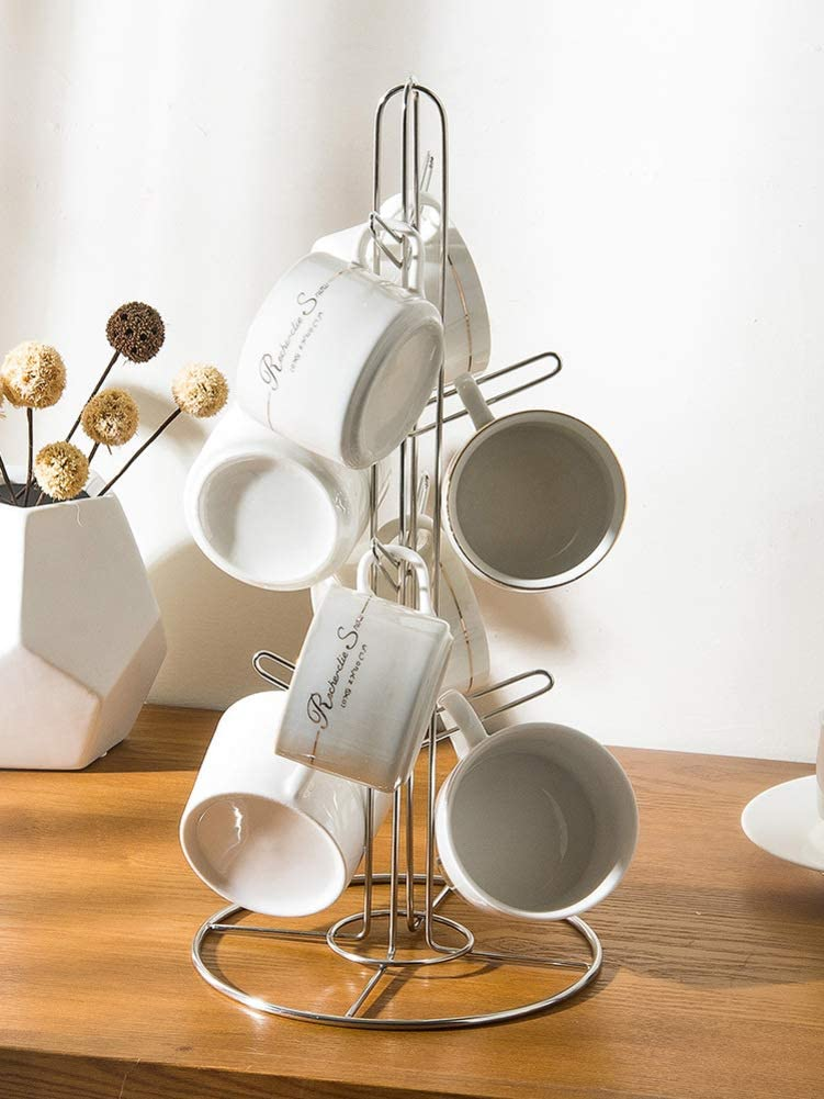Cup Stand Stainless Steel Cup Stand Stainless steel