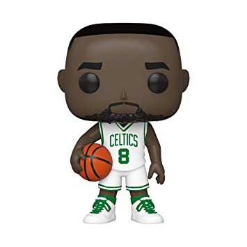 Funko- Pop NBA: Celtics-Kemba Walker Figura Coleccionable ...