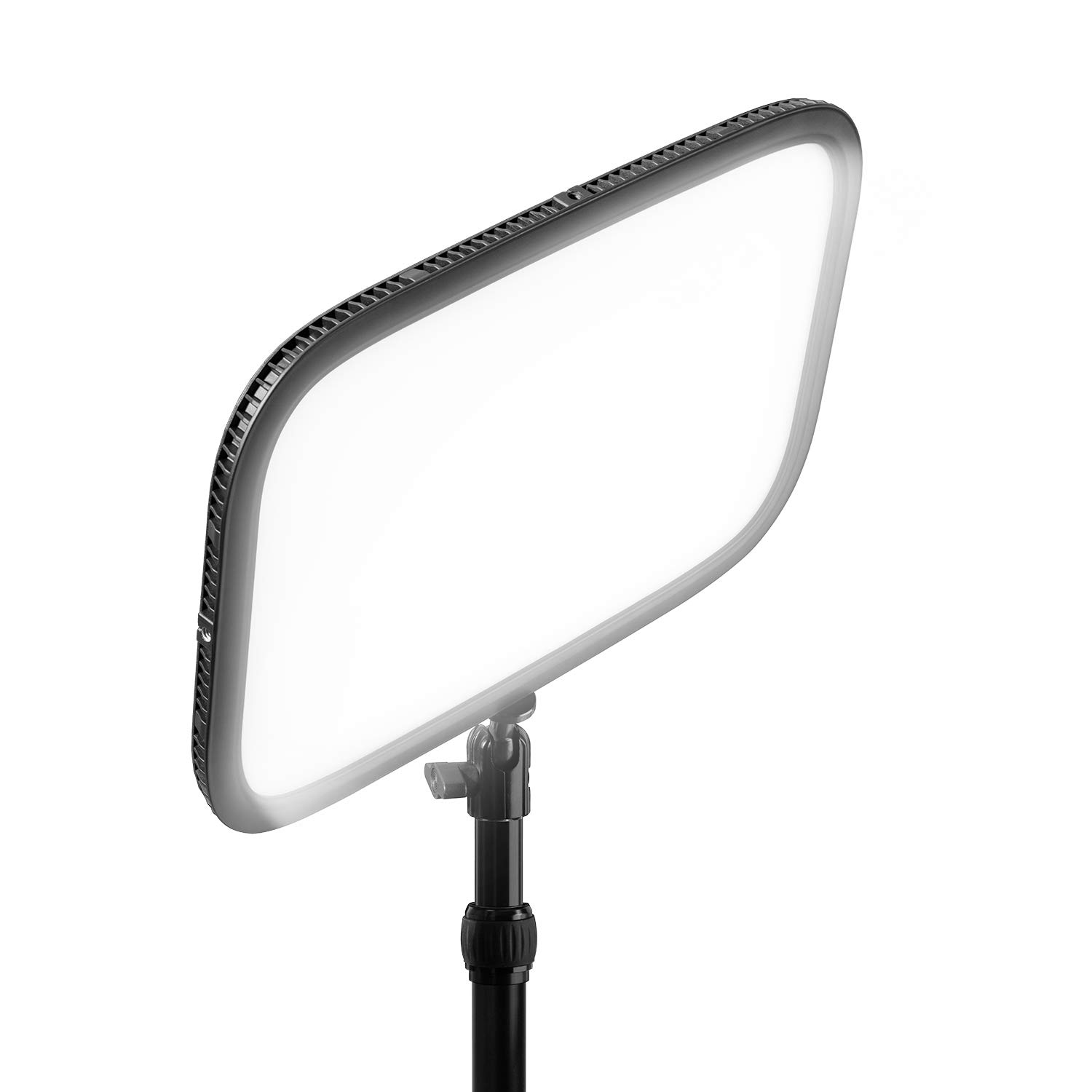 Elgato Key Light - Professional Studio LED Panel with 2500 Lumens, Color Adjustable, App-Enabled - PC and Mac