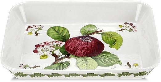 Pomona Plato lasaña 30 x 25 cm: Amazon.es: Hogar