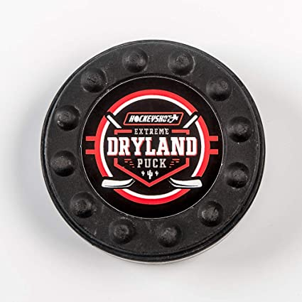 a7036a7c34b Amazon.com   HockeyShot Dryland Puck Hockey Training Aids Same Size ...
