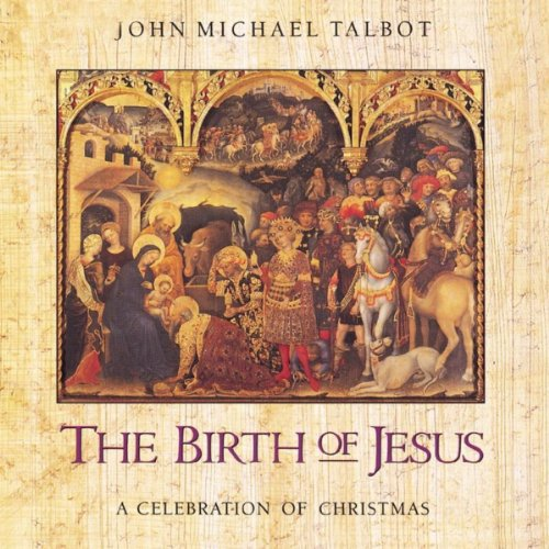 The Birth of Jesus:Celebration