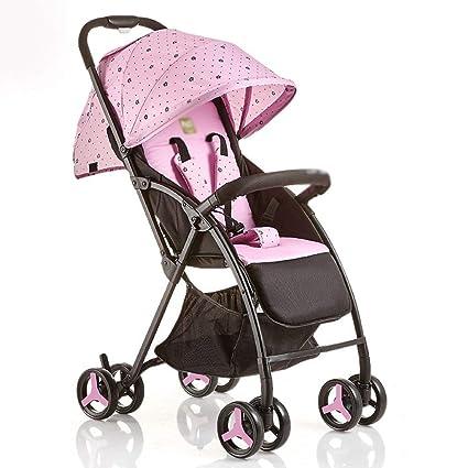 GWM Cochecito de bebé Sistema de viaje Carro de bebé ...