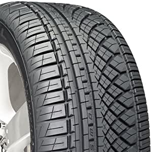 Continental ExtremeContact DWS All-Season Tire - 225/50R16  92W