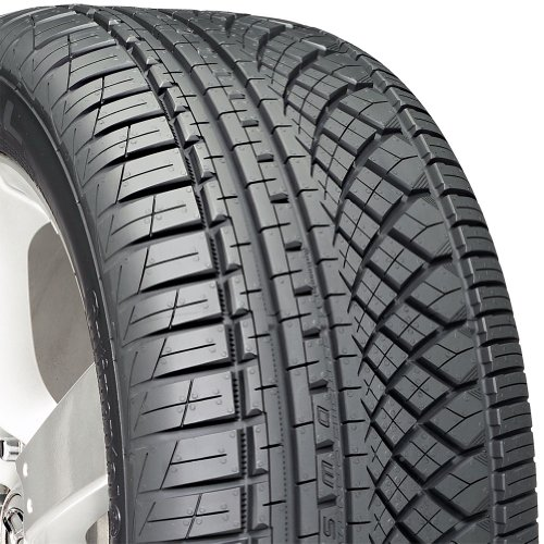 Continental ExtremeContact DWS All-Season Tire - 265/40R18  101Y