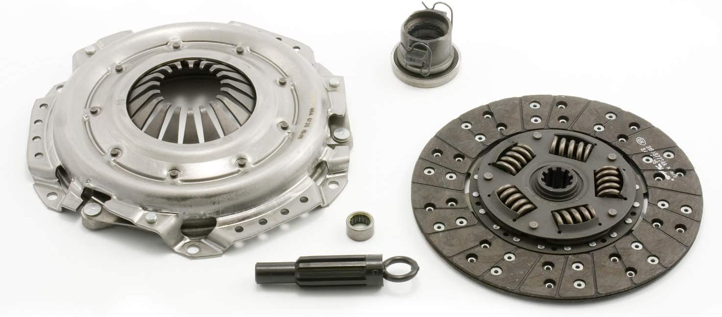best clutch for jeep wrangler