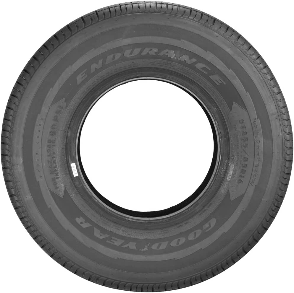 Goodyear Endurance Tire-205/75R14 105N