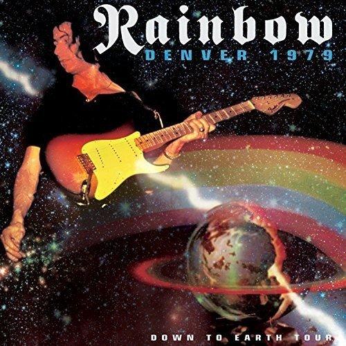 Denver 1979 - Colored Vinyl
