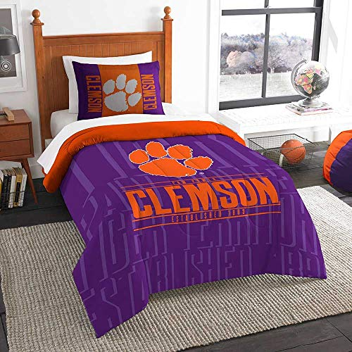 Officially Licensed NCAA Clemson Tigers