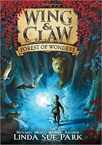 Image result for wing claw forest wonders