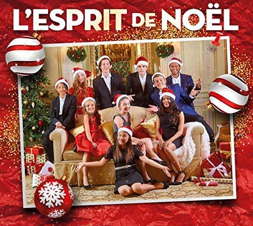 L Esprit De Noel Various Artists   L'Esprit De Noel / Various   Amazon.Music