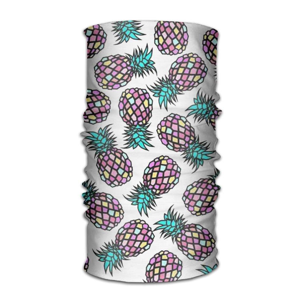HUDOC Argentina Pineapples - Diadema multifunción para Deportes y ...