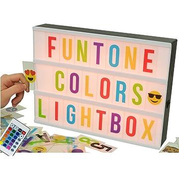 Funtone Color