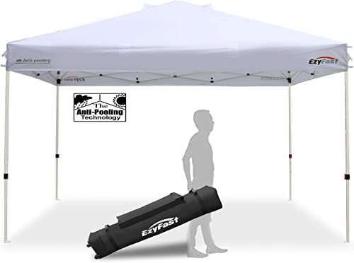 EzyFast Antipool Pro Commercial Canopy
