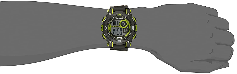 Image result for Armitron Sport Men's 40/8284 Digital Chronograph Watch 40/8284LGN