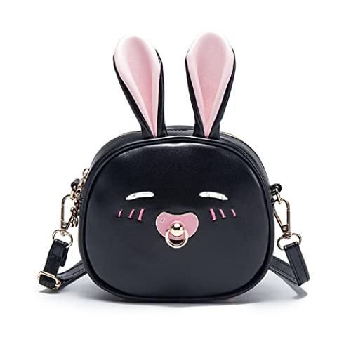 Image Unavailable. Image not available for. Color  Mini Wallet Purse PU  Leather Sling Shoulder Bag Crossbody Wallet for Kids Girls 166edae8f7f07