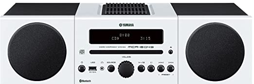 65 opinioni per Yamaha Micro B043 Sistema Micro Hi-Fi, Bianco