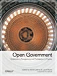 Open Government: Collaboration, Trans...