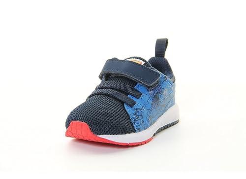 Puma Carson Runner Superman V Kids, Chaussures de Course Mixte Enfant