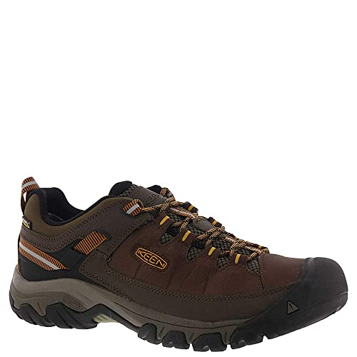 e533eed3ed9 KEEN Men's Targhee exp wp-m Hiking Shoe