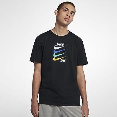 nueva estilos precios increibles diseños atractivos Camiseta Nike Sb Futura 912255-010: Amazon.com.br: Amazon Moda