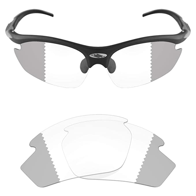 Mryok Replacement Lenses for Rudy Project Rydon - Options