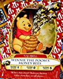 Sorcerers Mask of the Magic Kingdom Game, Walt Disney World - Card #70 - Winnie The Pooh's Honey Bees