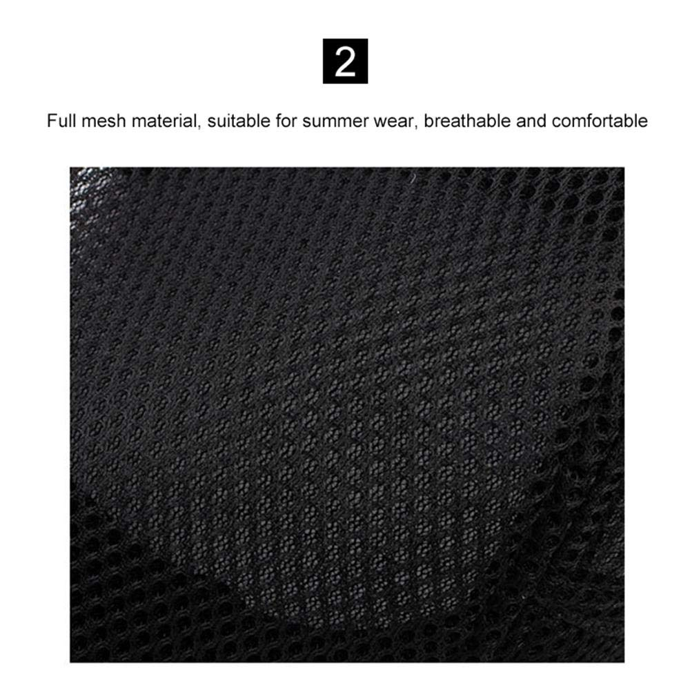 Summer Newsboy Caps Mesh Hat FOONEE Fashion Spring /& Summer Berets Adjustable Mesh Heat Escape Breathable Lightweight Solid Color Duck Tongue Beret for Man Or Women