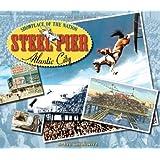 Steel Pier, Atlantic City: Showplace of the Nation