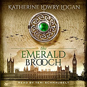 The Emerald Brooch Audiobook