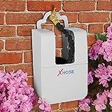 The Xhose Expandable Hose Flexible Hose Storage Keeper by Hookah4sale 4-Hose