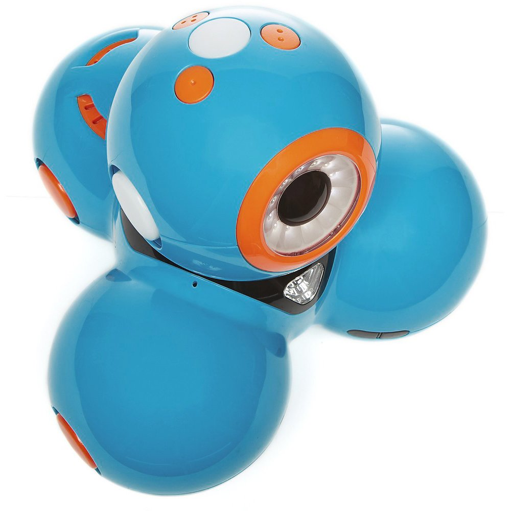 Wonder Workshop Dash – Coding Robot for Kids 6+ – Voice Activated – Navigates Objects – 5 Free Programming STEM Apps – Creating Confident Digital Citizens by Wonder Workshop (Image #6)