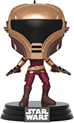 Sith Jet Trooper Disney Collectible Figure Funko 39880 POP Star Wars The Rise of Skywalker Multicolour