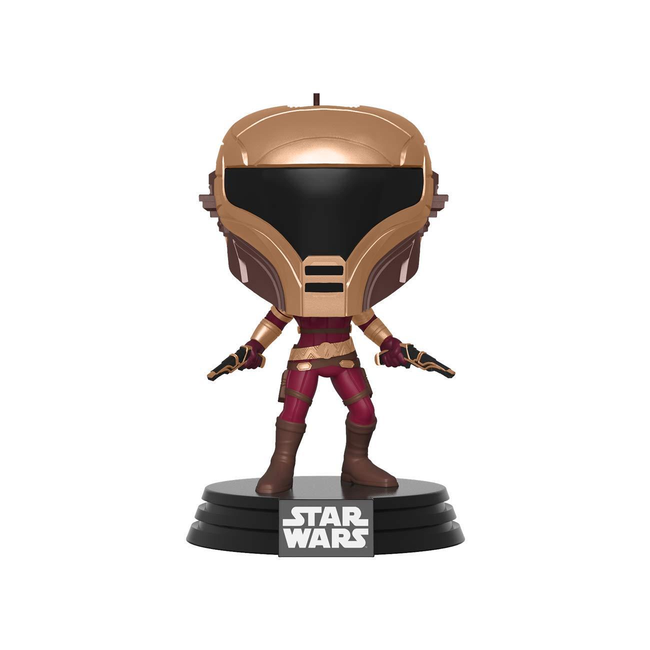 Funko Pop! Star Wars: Episode 9, Rise of Skywalker - Zorii Bliss