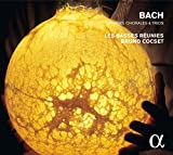 Bach: Sonatas, Chorales & Trios