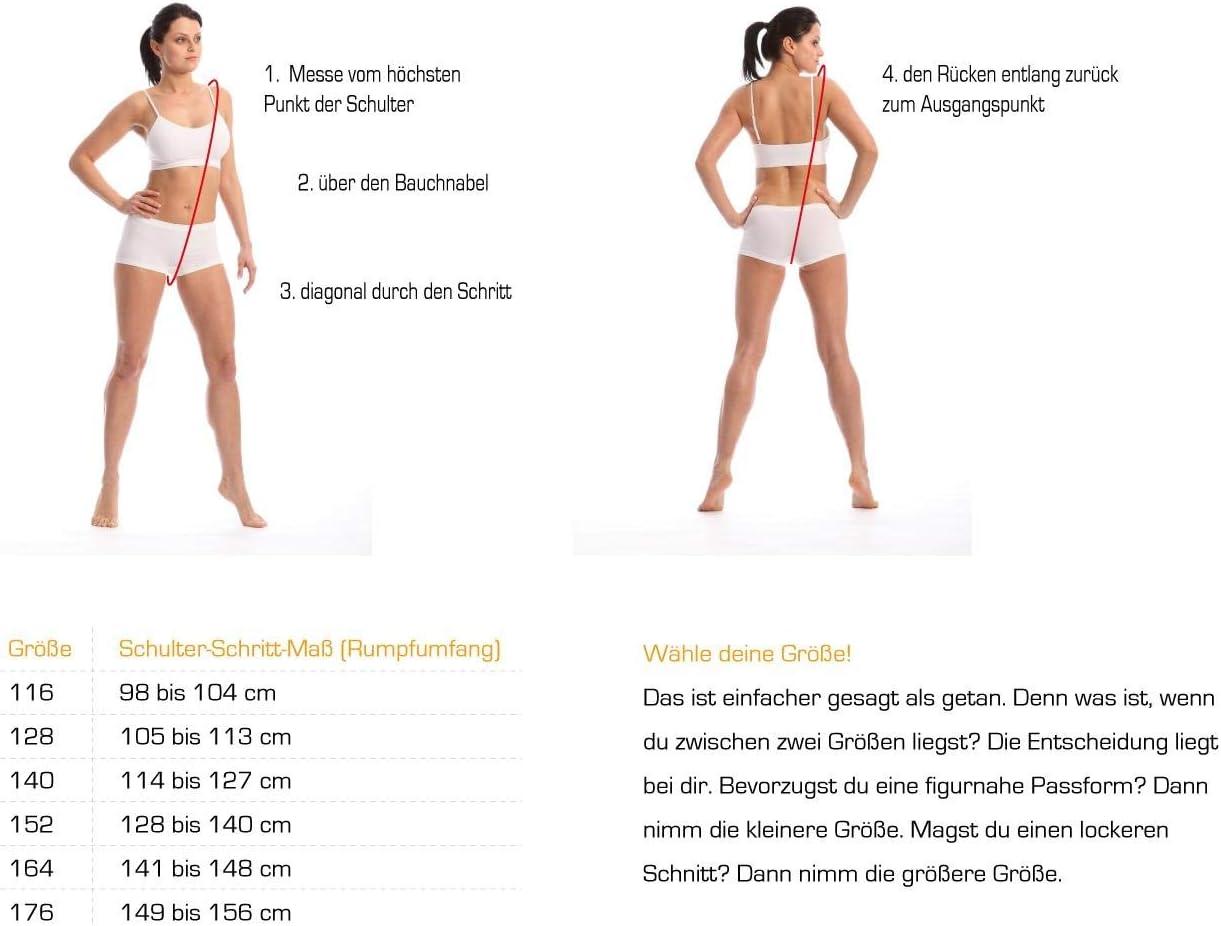 GymStern Kurzarm Turnanzug Body aus Nicki Samt in Dunkelblau mit Hexagon-Pailletten