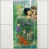 """Disney - Set da gioco con i personaggi de """"Il Libro della"""
