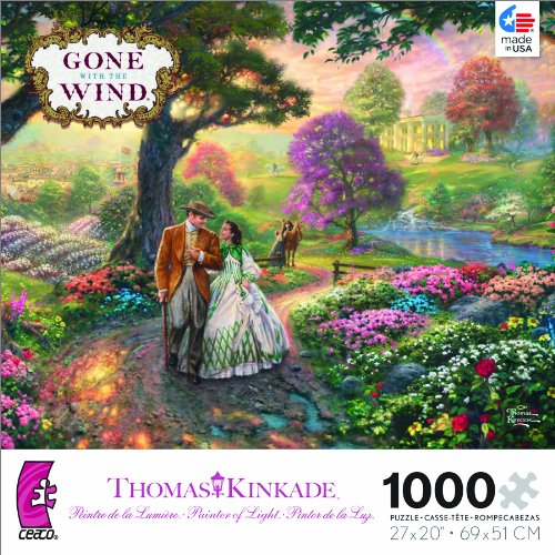 thomas-kinkade-wb-movie-classics-gone-with-the-wind-1000-piece-puzzle
