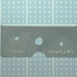 Amazon コクヨ テープカッター カルカット用 替刃 T Sha1 テープ台 テープカッター 文房具 オフィス用品