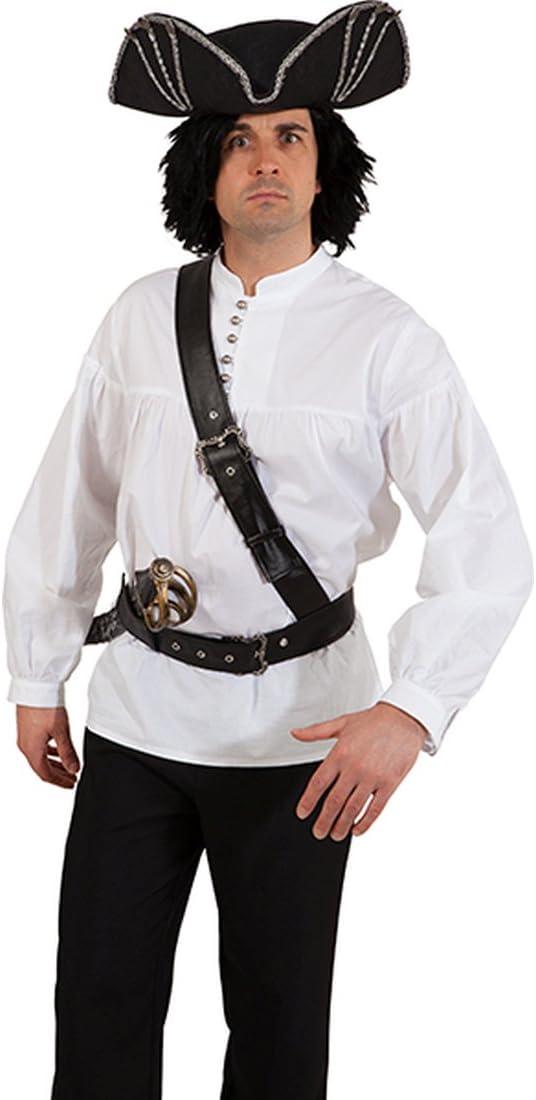 Cinturón de pirata piratas cinturón de cinta con diseño de espada ...