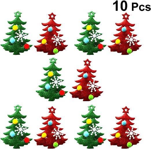 Balacoo - 10 Horquillas para el Pelo de Mascotas, diseño de árbol ...