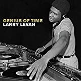 Genius of Time-Larry Lev