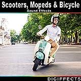 Lambretta Scooter Ride Version 2