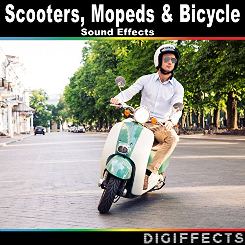 3 Wheel Mopeds - 4