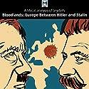A Macat Analysis of Timothy Snyder's Bloodlands: Europe Between Hitler and Stalin Hörbuch von Helen Roche Gesprochen von:  Macat.com