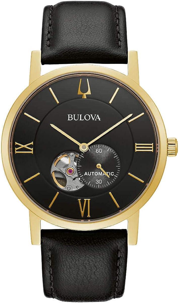 Bulova American Clipper 97A154